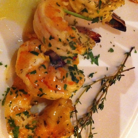 Jumbo Shrimp - Kellari Taverna, New York, NY