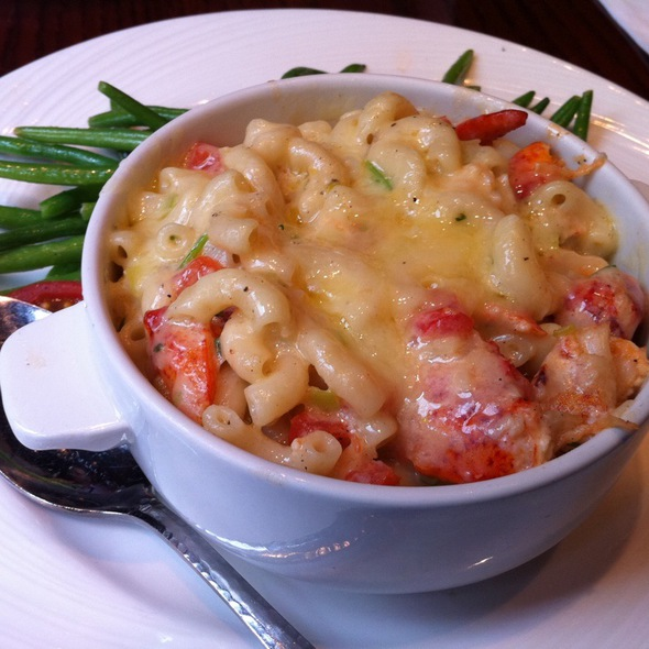 Lobster Mac 'N Cheese - American Tap Room - Reston, VA, Reston, VA