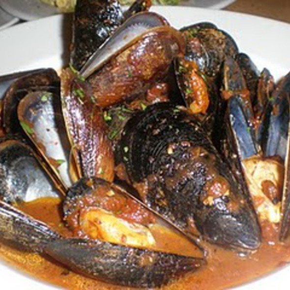 Thai Mussels - Plan B - ARDEN TOWN, Sacramento, CA