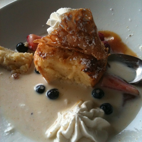 tres leches - Varanese, Louisville, KY