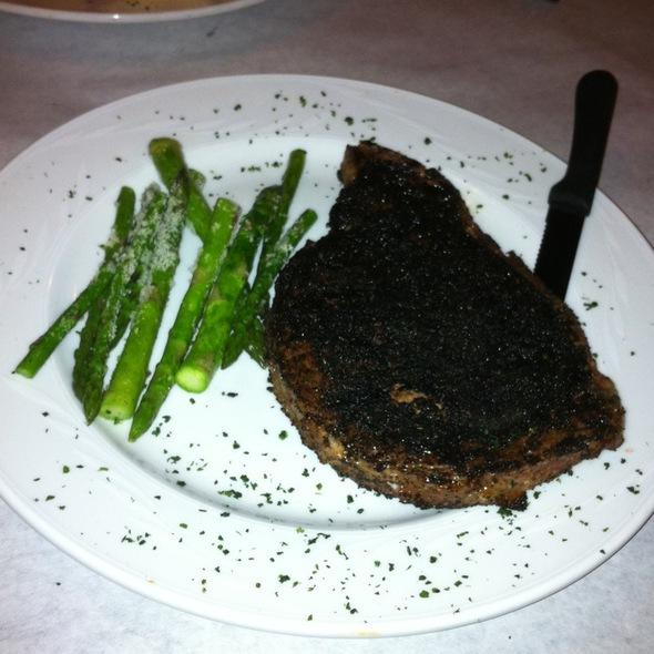 Black Molly Restaurant St Augustine Fl Menu