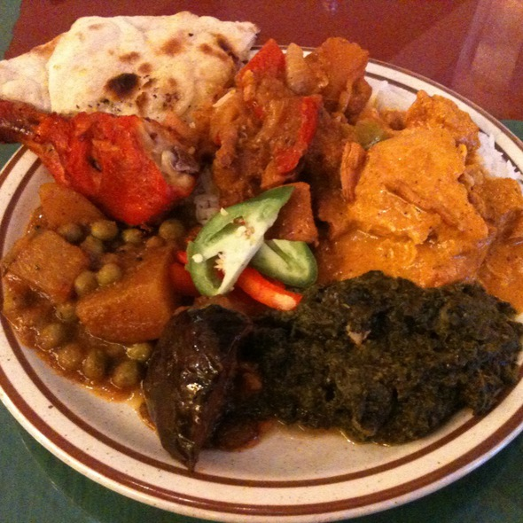 Indian Food In Mckinney Tx
