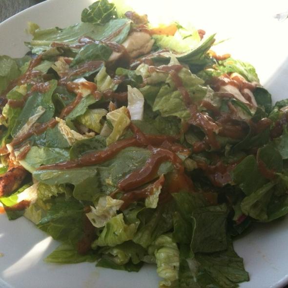 Thai Chicken Salad - Carson's American Bistro - Ann Arbor, Ann Arbor, MI
