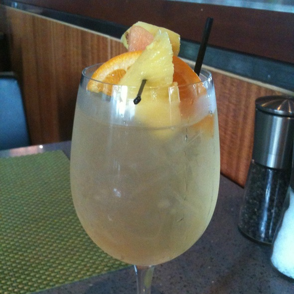 White Sangria - Sea Change, Minneapolis, MN