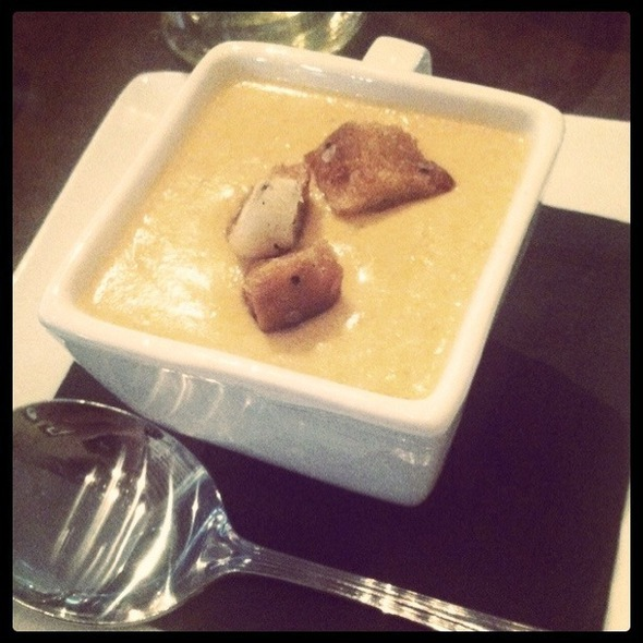Beer Cheese Soup - Murphy's Pub and Grill, Rapid City, SD