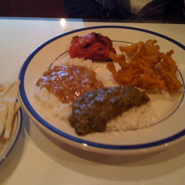 Indian Buffet - Angara Indian Restaurant, Torrance, CA