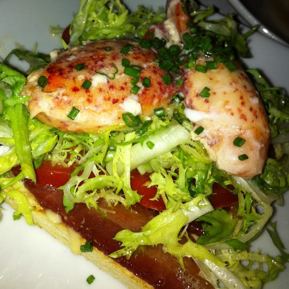 Lobster BLT - UPSTAIRS 2, Los Angeles, CA