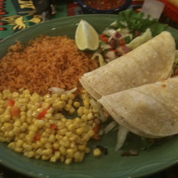 Mexican Food Norman Ok