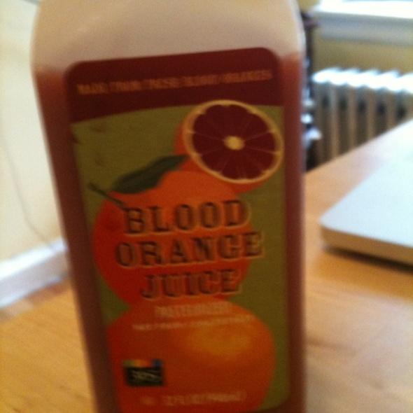 Blood orange juice whole foods food whole foods market upper west side blood orange juice malvernweather Choice Image