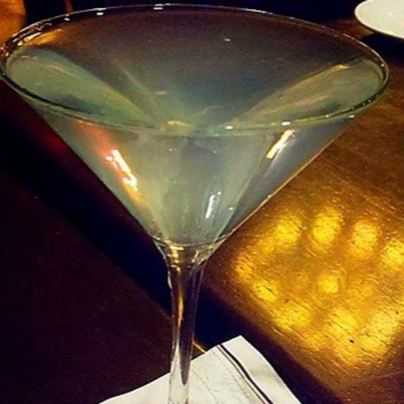 Absinthe Martini - Victoria Gastro Pub, Columbia, MD