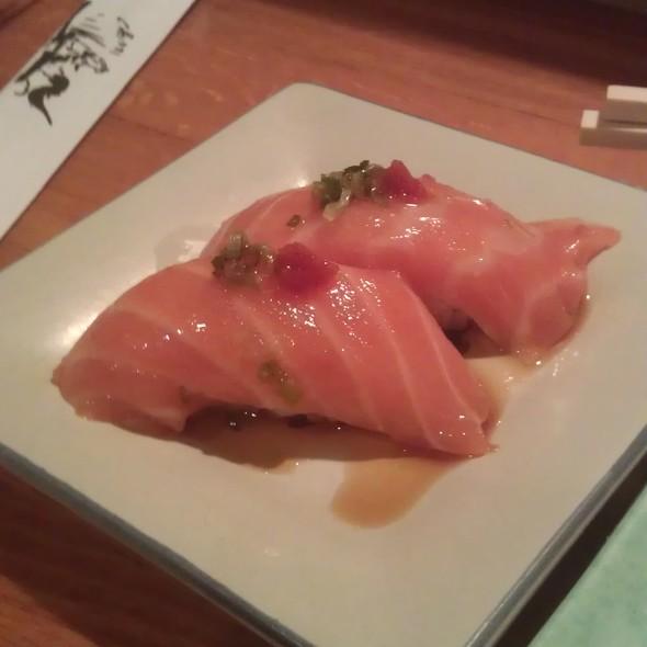 Mr Sushi Japanese Restaurant Menu - Dallas, TX - Foodspotting