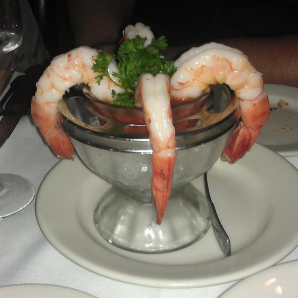 Shrimp Cocktail - Morton's The Steakhouse - Dallas, Dallas, TX