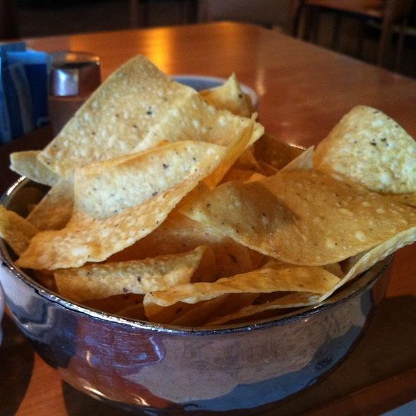 Chips - Cantina Laredo - Nashville, Nashville, TN