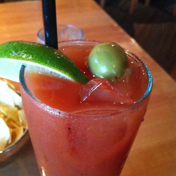 Bloody Maria - Cantina Laredo - Nashville, Nashville, TN