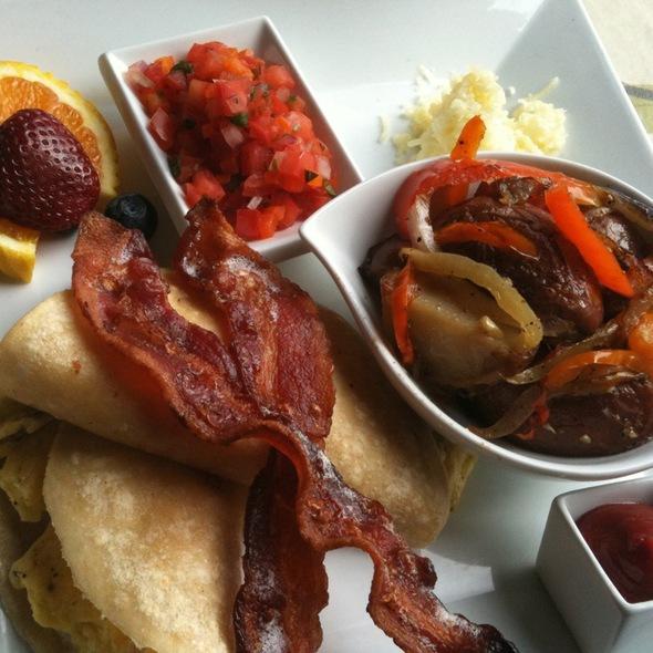 Breakfast Tacos - Posana, Asheville, NC