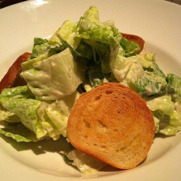 Caesar Salad - Sublime, Fort Lauderdale, FL