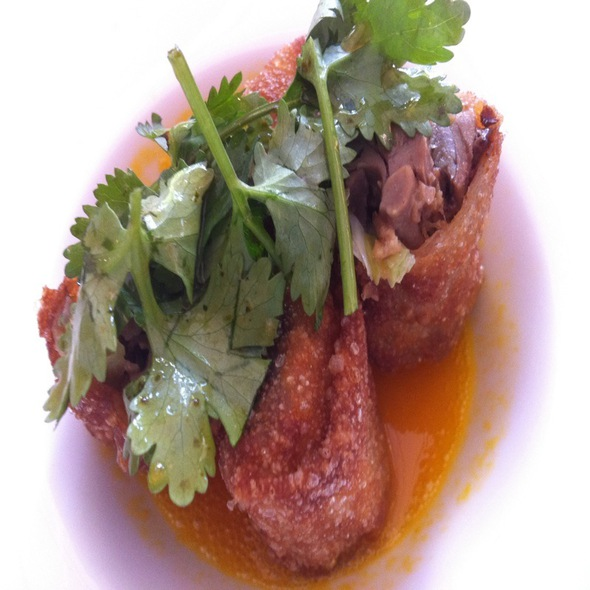 Chinese Duck Egg Roll - 2117, Los Angeles, CA
