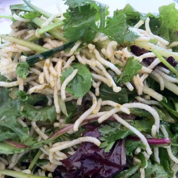 Chicken Salad - 2117, Los Angeles, CA