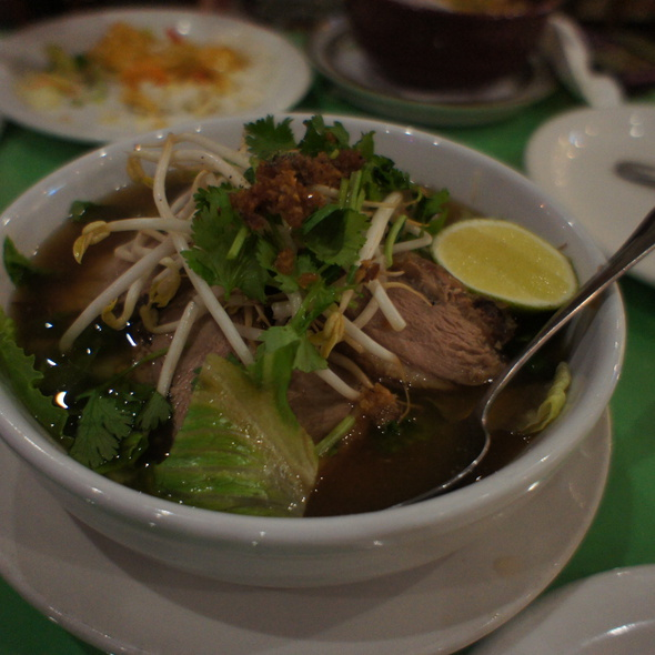 Duck Pho - Asian Fusion Cafe, Palmetto Bay, FL
