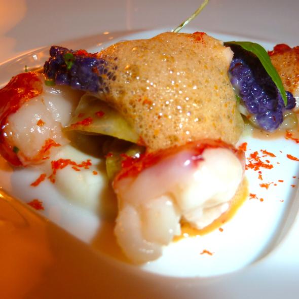 Lobster - Dovetail, New York, NY