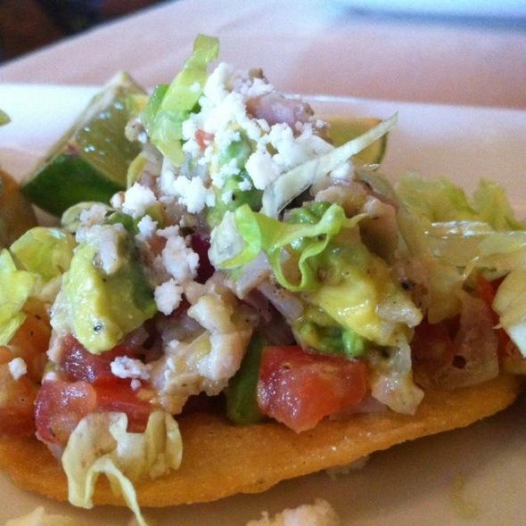 Rainbow Lodge Restaurant - Houston, TX | OpenTable
