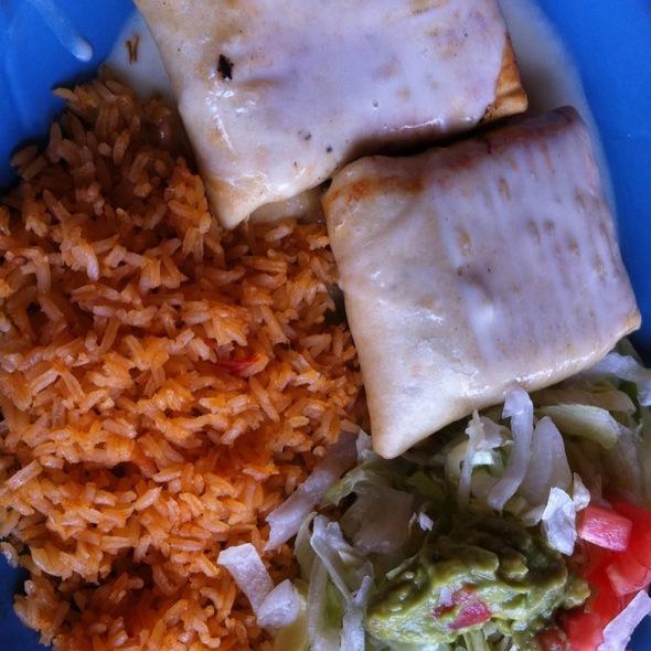 Mexican Food In Manteno Il