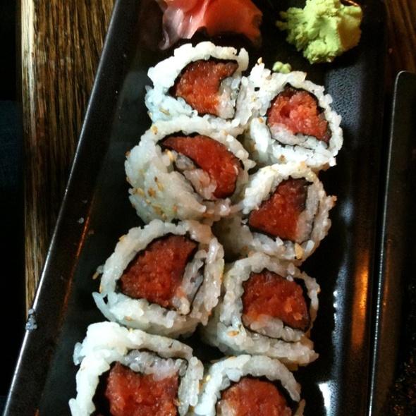 Spicy Tuna Rolls - Gyu-Kaku - Rancho Cucamonga, Rancho Cucamonga, CA