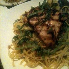 Bella Chicken Piccata - Bella Notte, Lexington, KY