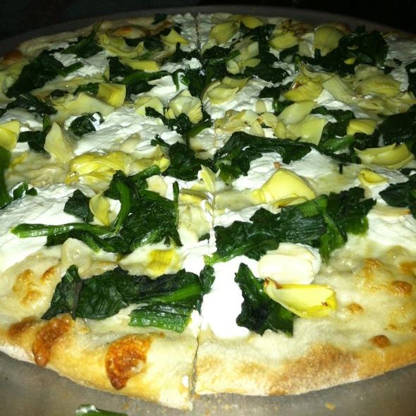 Pizza - Eleven B, New York, NY