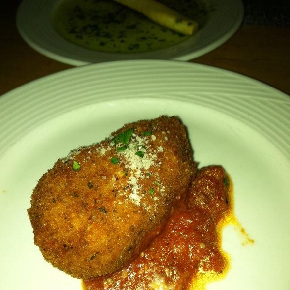 Risotto - Andiamo Italian Restaurant - Dearborn, Dearborn, MI