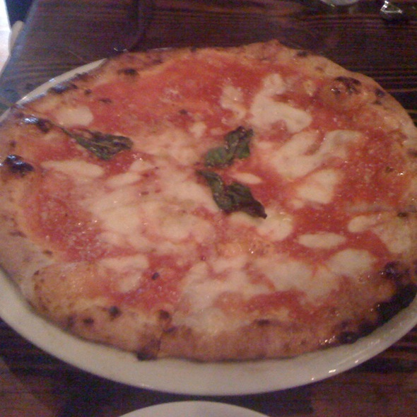Pizza Margherita - Cibo E Beve, Sandy Springs, GA