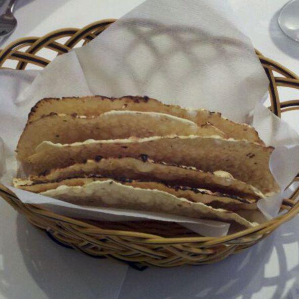 Papadam - OM Real Indian Food, New York, NY