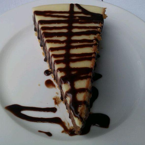 Tarta De Chocolate - Las Palomas Restaurant-Bar, Austin, TX