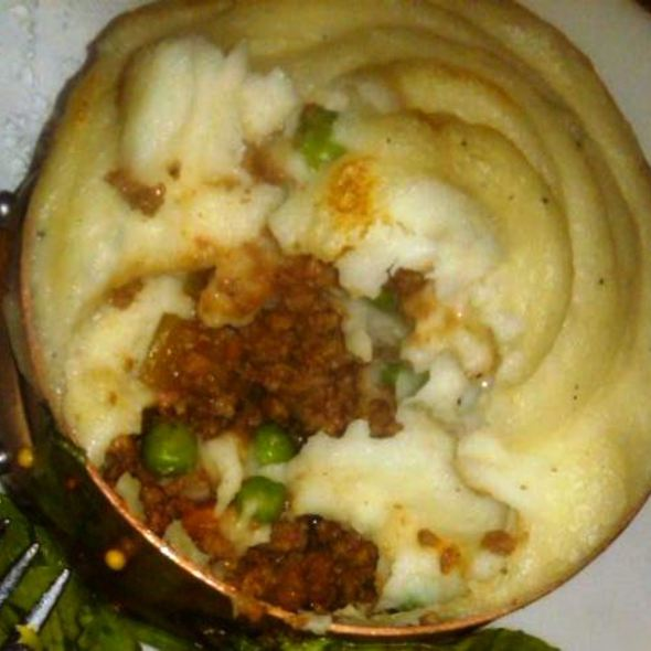Cottage Pie - The Irish Inn at Glen Echo, Glen Echo, MD