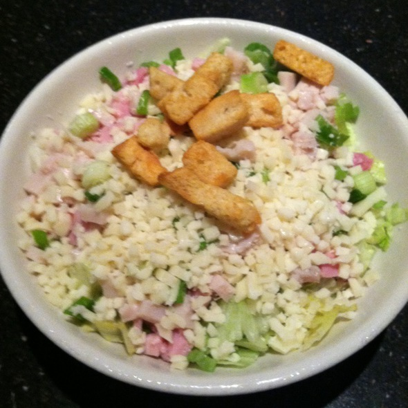 Arni's Junior Salad - Arni's Greenwood, Greenwood, IN
