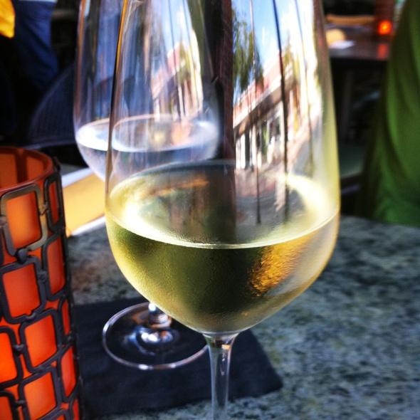 Rutz Chardonnay - The Wine Exchange Bistro, Tampa, FL