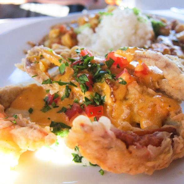 taste of New Orleans - Creola, San Carlos, CA