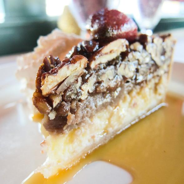 Pecan Pie - Creola, San Carlos, CA