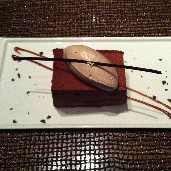 Tiramisu - FiAMMA Italian Kitchen - MGM Grand, Las Vegas, NV