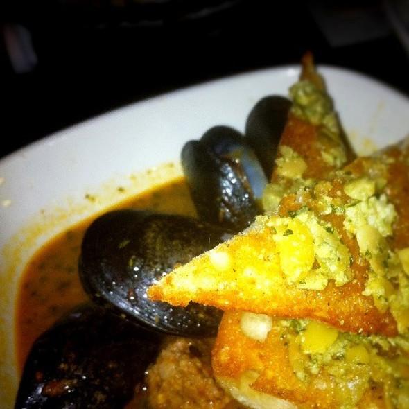 Black Mussels - Lola - Coastal Mexican - Denver, Denver, CO