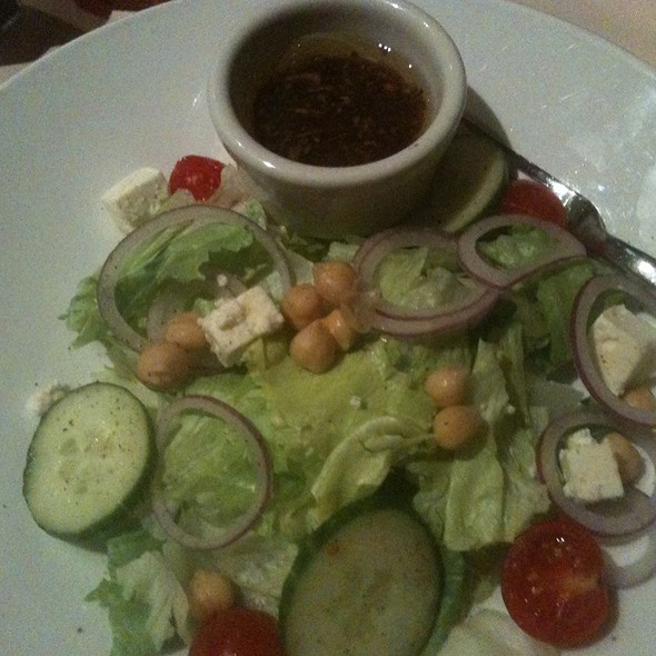 House Salad - Half Moon, Dobbs Ferry, NY
