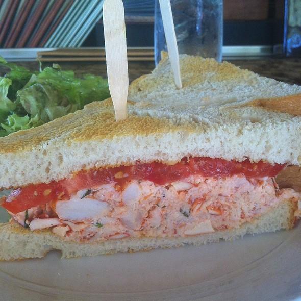 Lobster Salad - Ferraro's Bar e Ristorante Maui, Wailea, HI