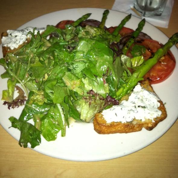Asparagas Salad - Kona Grill - Chandler, Chandler, AZ