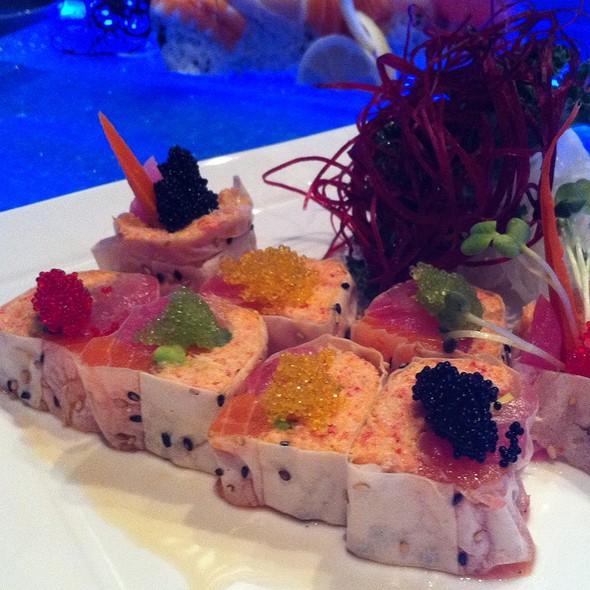Sashimi Roll - O Fine Japanese Cuisine - Irvine, Irvine, CA