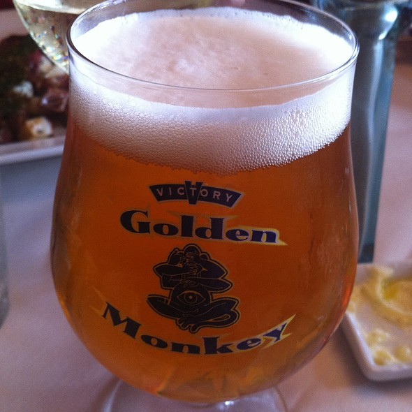Victory Golden Monkey - Terra Nova, Sewell, NJ