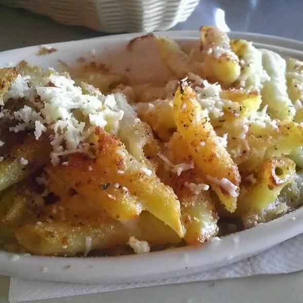 Baked Mac N Cheese - Nicolosi's - San Diego, San Diego, CA