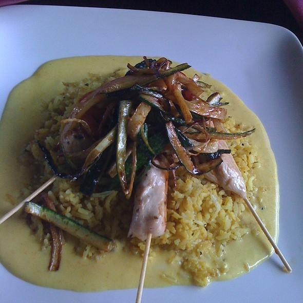 Chicken L'indiana - Orupa, Salem, OR