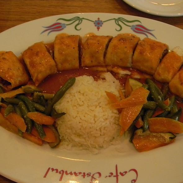 Beyti Kebab - Istanbul Cafe, Indianapolis, IN