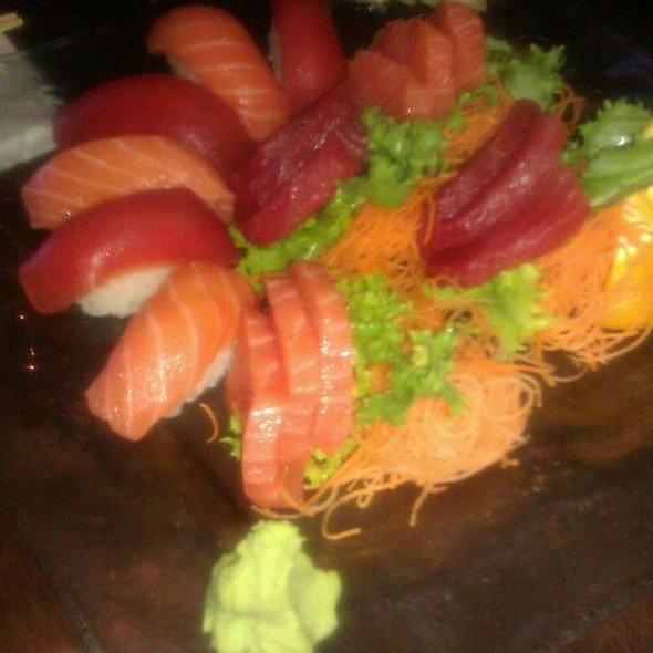 Sushi - Lemongrass - Boynton Beach, Boynton Beach, FL