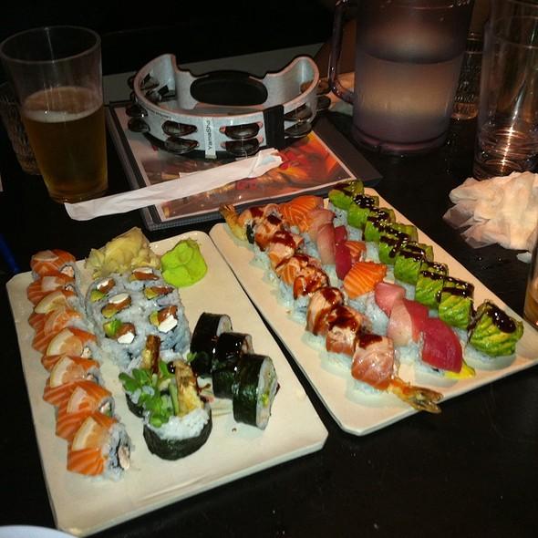 Sushi - YamaSho, San Francisco, CA